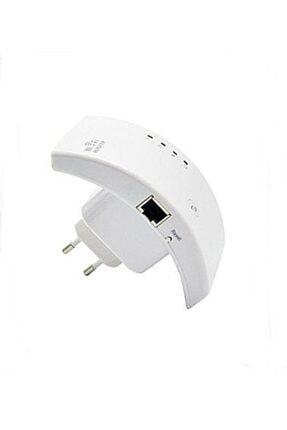gaman Wifi Pro 300 Mbps 2.4 Ghz Global Versiyon Sinyal Güçlendirici Wifi Repeater Ey3