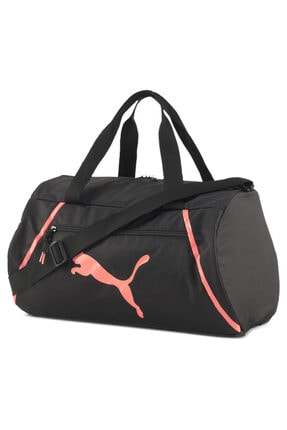 Puma Kadın Siyah Spor Çantası 07785403