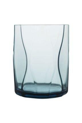 Mudo Concept Prısma Mavi Meşrubat Bardağı 400 ml