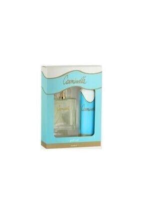 Carminella Classıc Edt 100 ml Kadın Parfüm + Deodorant 150 ml Seti 86909733713481