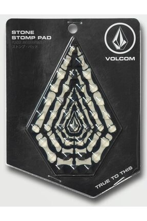 VOLCOM Stone Blc Stomp Pad