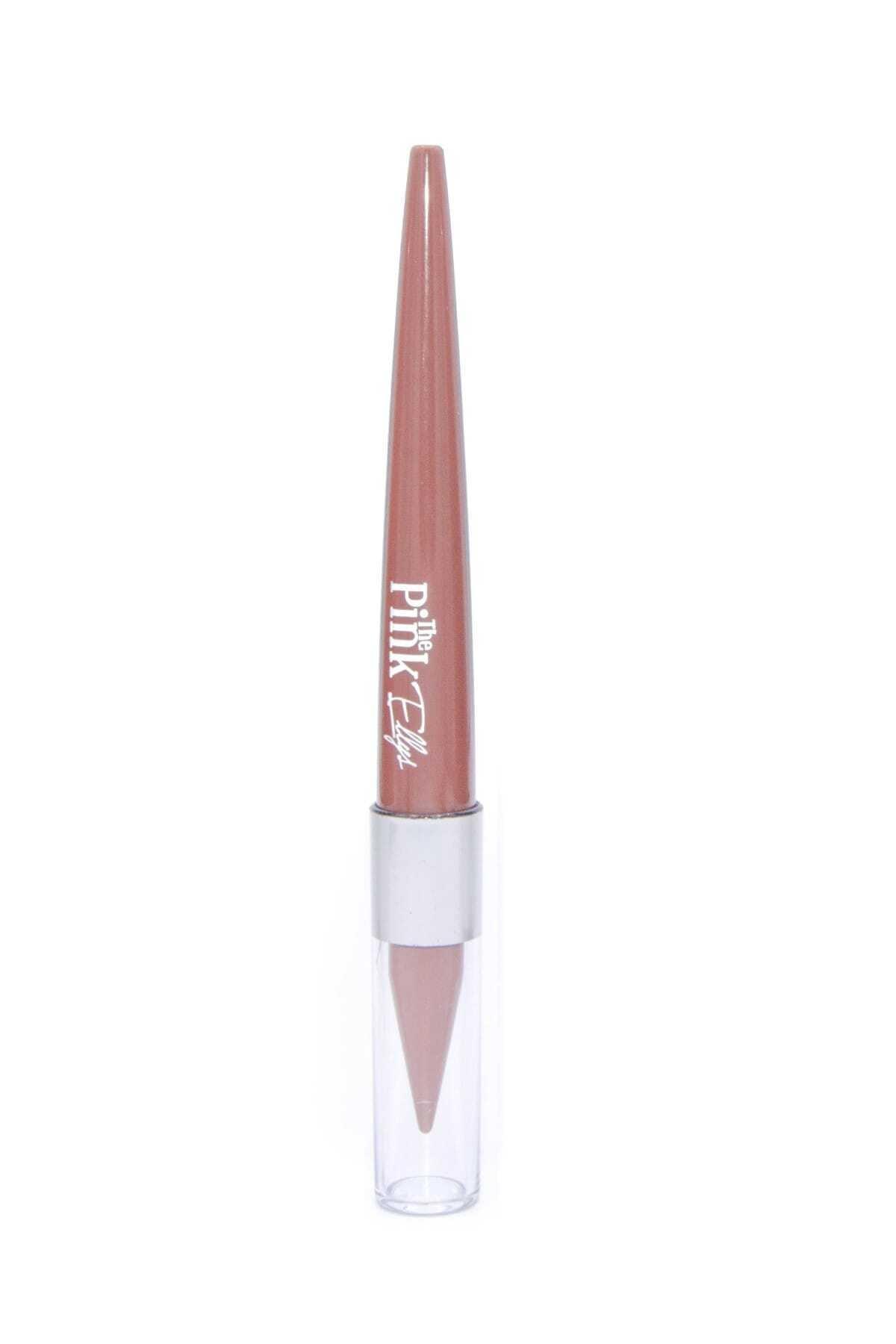 The Pink Ellys Dudak Kalemi Lipstick Liner No: 05 8882018101342 1