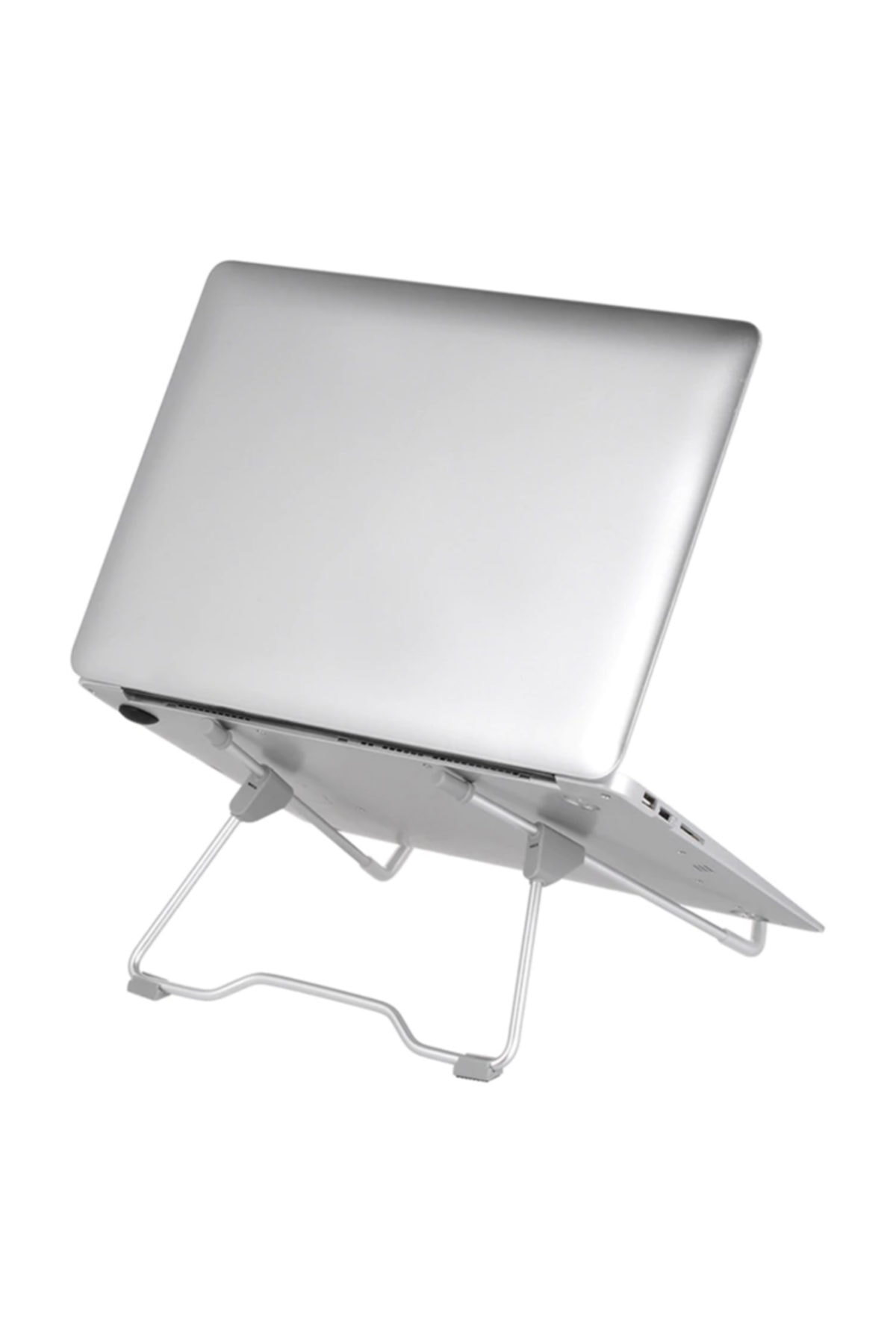 Weather Forecast Alüminyum Ayarlı Laptop Tablet Notebook Yükseltici Tutucu 1