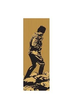 Art Puzzle Atatürk Kocatepe'de 1000 Parça Panorama Puzzle 4418