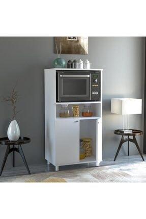 AVES MOBİLYA Fırın Dolabı Çok Amaçlı Mutfak Dolabı