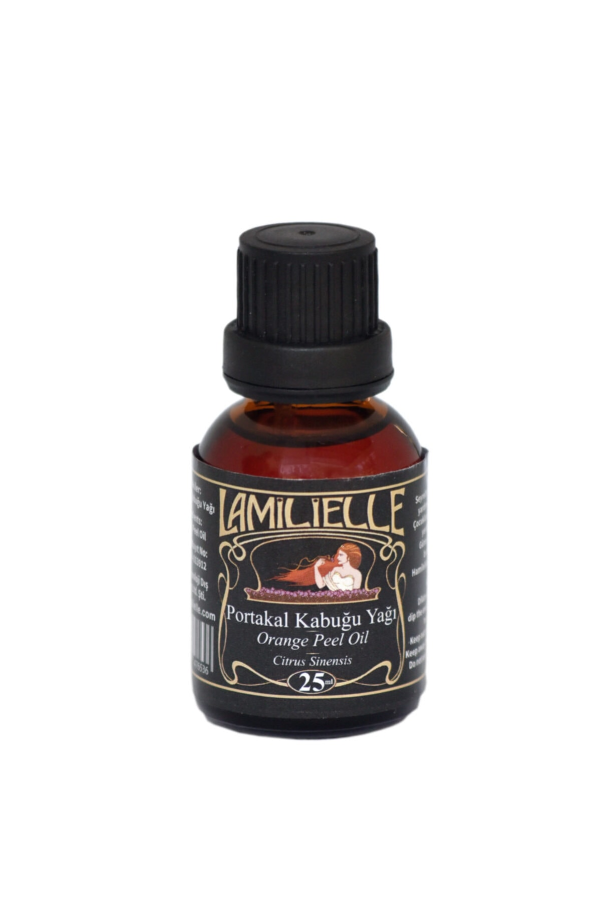 Lamilielle 25 Ml Portakal Kabuğu Yağı 1