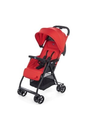 Chicco Ohlala Ultra Hafif Bebek Arabası Paprika