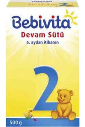 Bebivita 2 Bebek Sütü 500 Gr