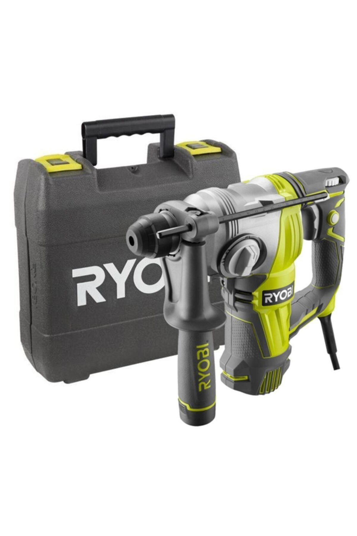 Ryobi 800 watt 2.9j Sds-plus Kırıcı Delici Rsds800k 2