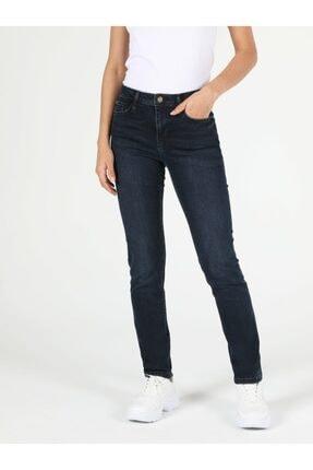 Colin's Kadın Mavi Denim Kadın Pantolon