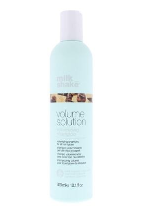 Milkshake Milk Shake Volume Solution Şampuan 300 Ml
