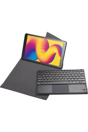 Hometech Alfa 10tb 4 Gb 64 Gb 10.1 (klavyeli) Oyun Tableti Pubg Destekli