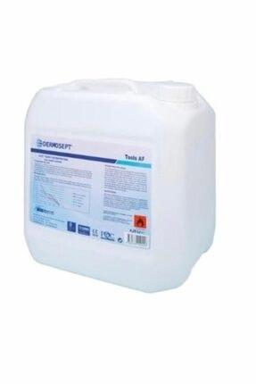 DERMOSEPT Alet Yüzey Dezenfektanı Tools Af 4,25lt X 2 Adet