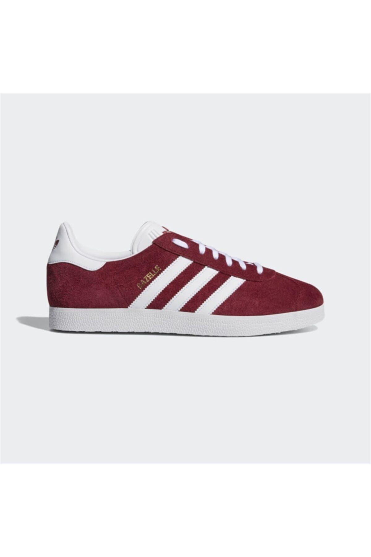 adidas Gazelle Erkek Günlük Spor Ayakkabı 1