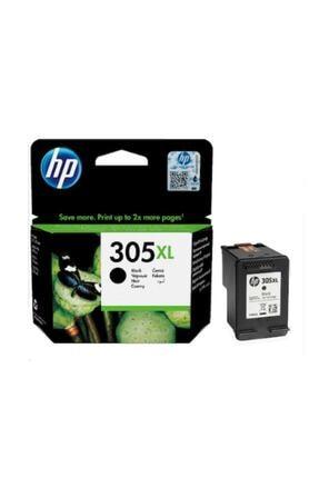 HP 305xl-3ym62ae Siyah Orjinal Kartuş Yüksek Kapasiteli