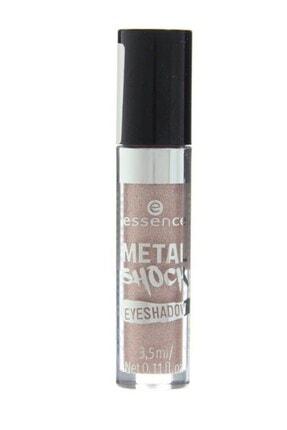 Essence Göz Farı Metal Shock Eyeshadow No 2