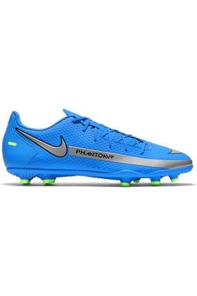 Nike Erkek Mavi Phantom Gt Club Fg/mg Ck8459-400