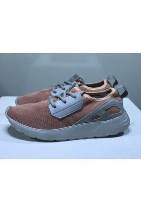 LETOON Somon Rengi Yürüyüş Ayakkabısı