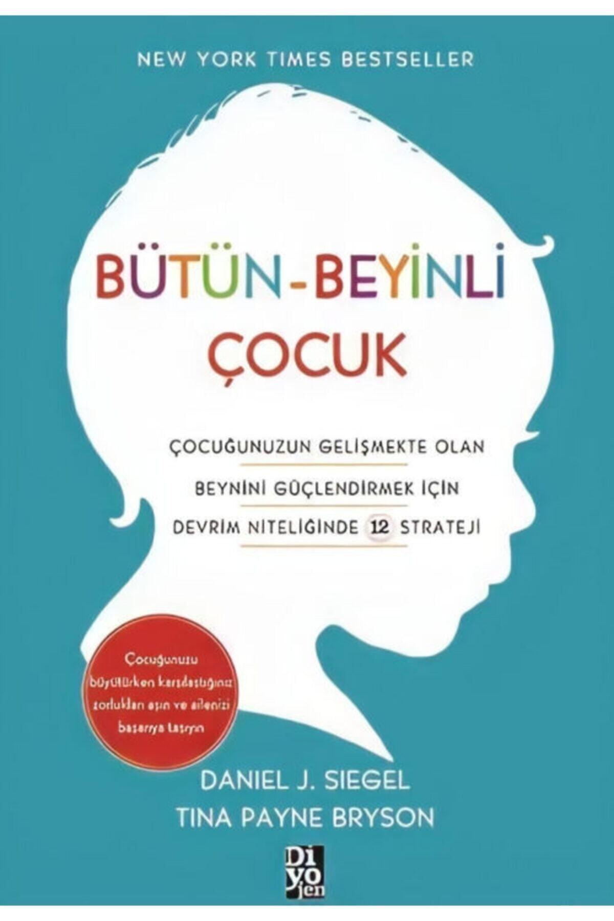 Diyojen Yayıncılık Bütün-Beyinli Çocuk 1