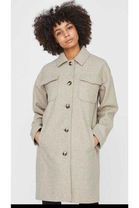 Vero Moda Gömlek Palto