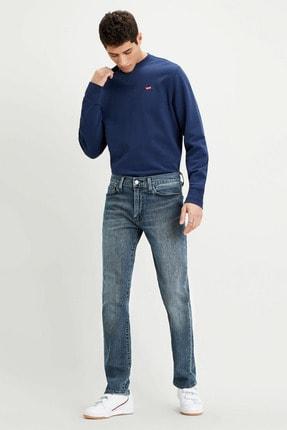 Levi's Erkek 511 Slim Walter Jean 04511-4894