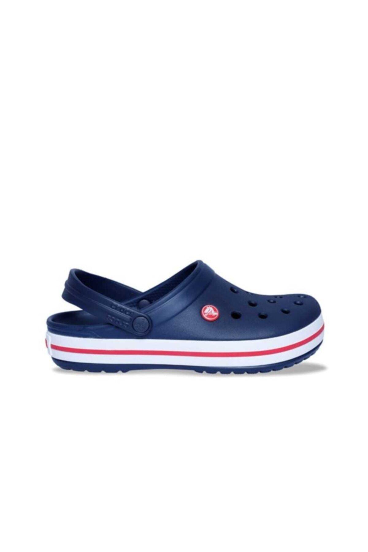 Crocs Unisex Terlik & Sandalet - Lacivert 1