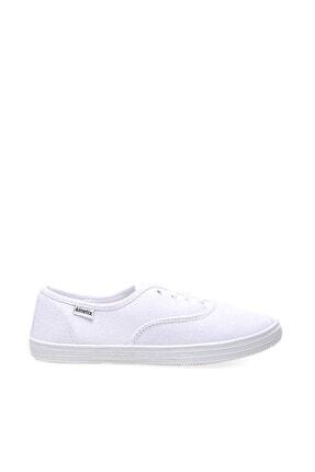 Kinetix A1288778 Beyaz Kadın Sneaker 100216324