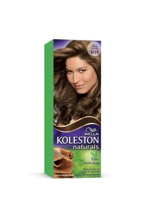 Wella Koleston Naturals Saç Boyası