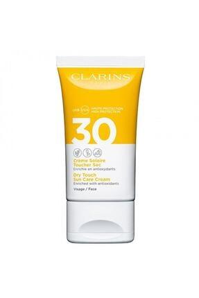 Clarins Sun Face Cream Spf 30 50ml. Güneş Kremi