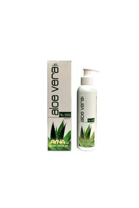 Ayna Sun Aloe Vera Jel Nemlendirici 200 ml