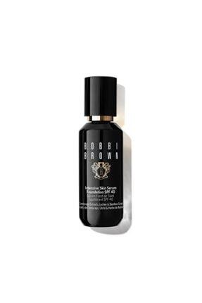 BOBBI BROWN Fondöten - Intensive Skin Serum Foundation Spf 40 Sand (N-032) 30 ml 716170201740