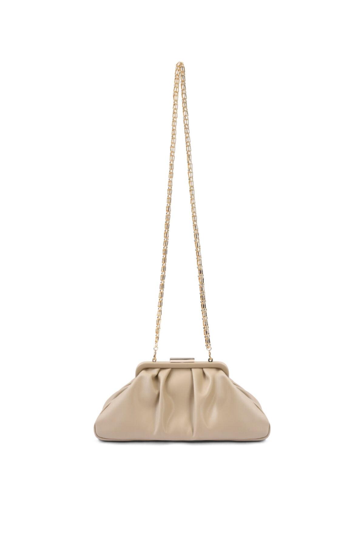 İpekyol Kadın Bej Çanta 2