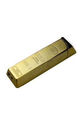 Als Tobacco Külçe Altın Çakmak