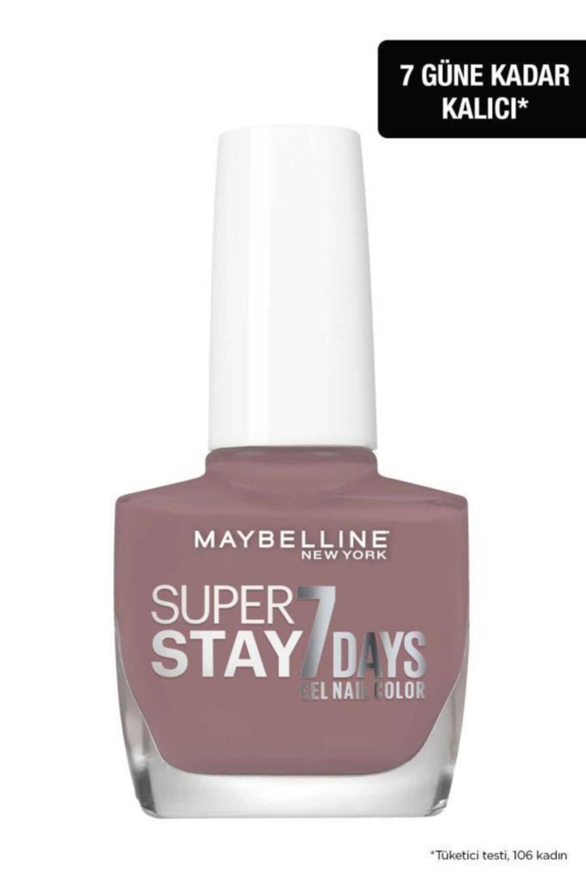 Maybelline New York Super Stay Oje- 911 Stre 2