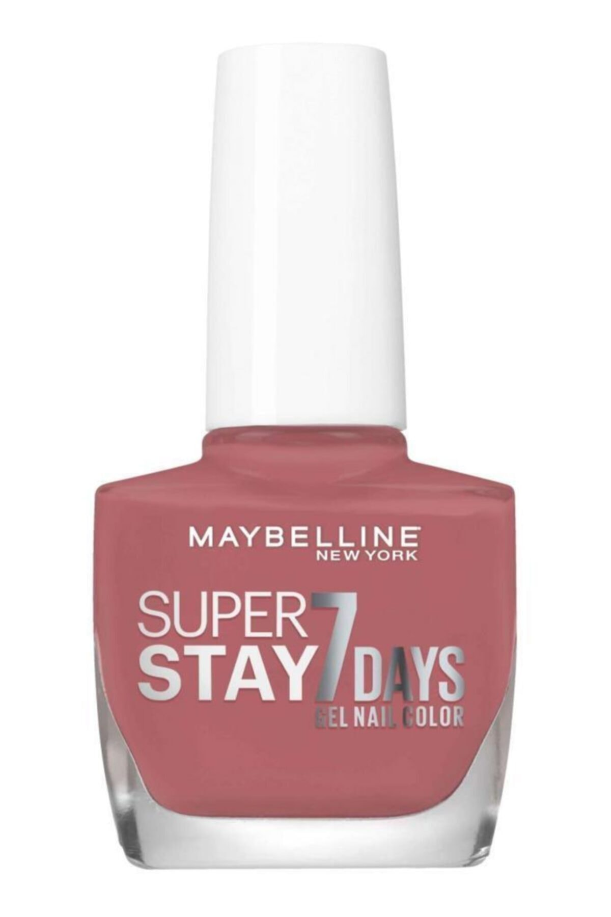 Maybelline New York Super Stay Oje- 912 Roof 1