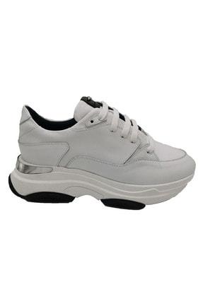 ALBERTO GUARDIANI Bağcıklı Sneaker Vague