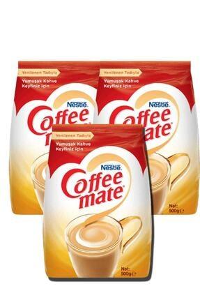 Nestle Coffee Mate Kahve Kreması 500 Gr 3 Paket