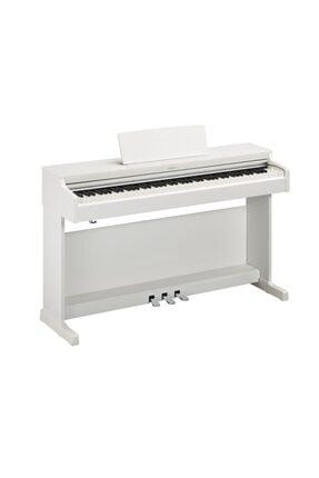 Yamaha Beyaz Arius Dijital Piyano  Ydp164wh