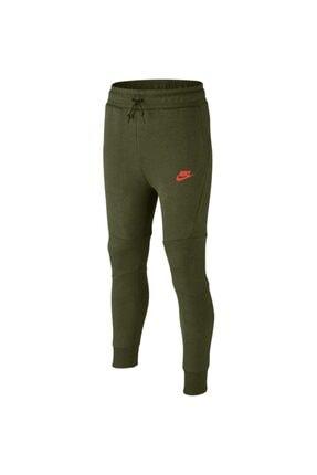 Nike Erkek Çocuk Yeşil Eşofman Altı 804818-331