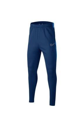 Nike Erkek Çocuk Mavi Termal Spor Eşofman Altı Bq7468-407