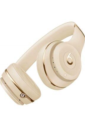 Beats Solo 3 Bluetooth Ipeksi Altın Mx462ee/a  Kulak Üstü Kulaklık