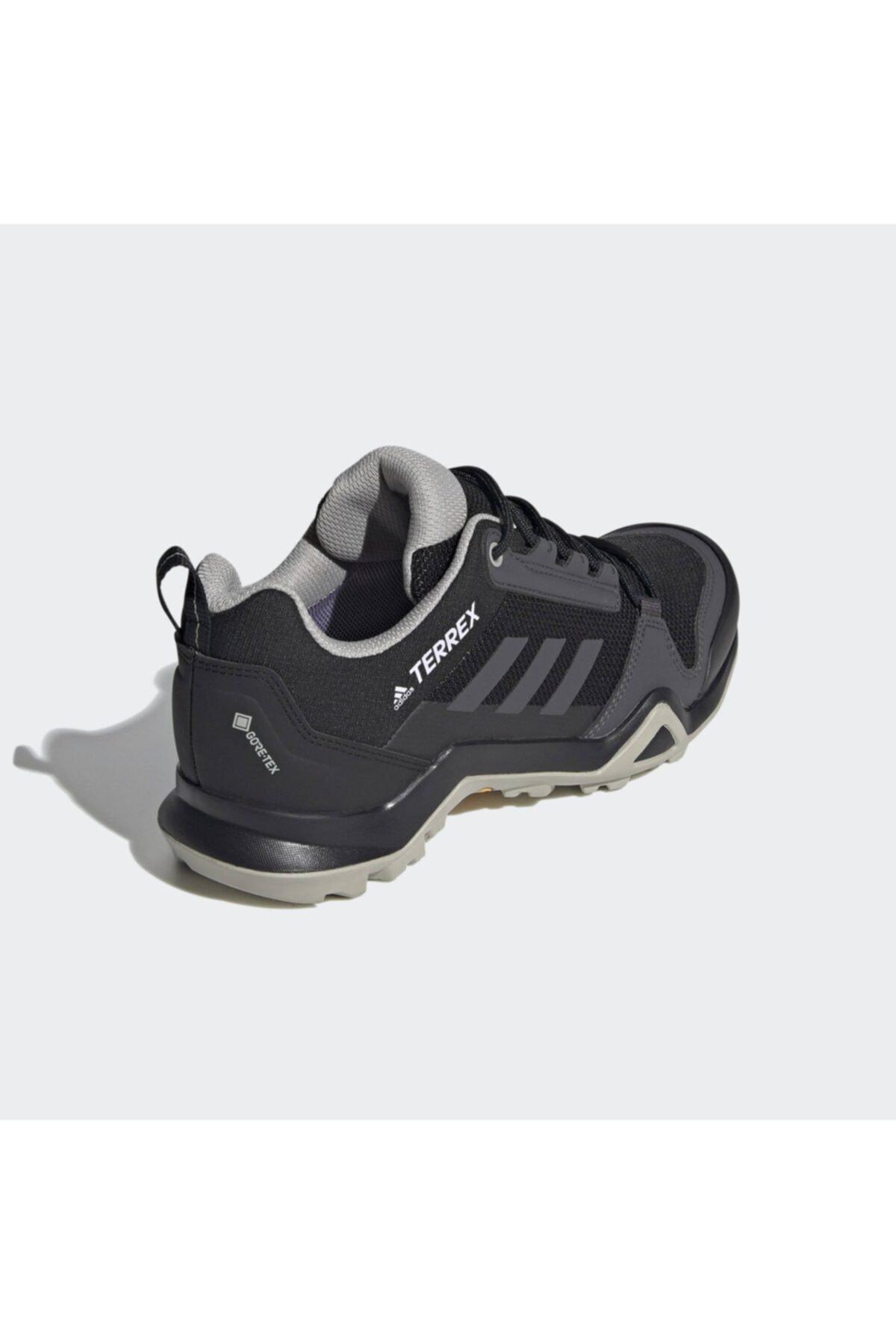 adidas Kadın Siyah Outdoor Ayakkabı Terrex Ax3 Gtx W Ef3510 2