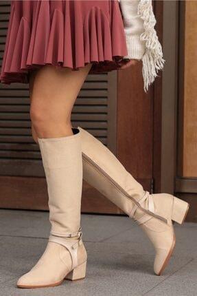Mio Gusto Jolly Bej Çizme