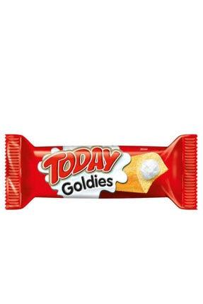 Elvan Today Goldies Sütlü 45 Gr. 24 Adet (1 Kutu)