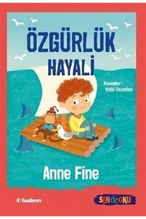 Tudem Yayınları Özgürlük Hayali-sen De Oku