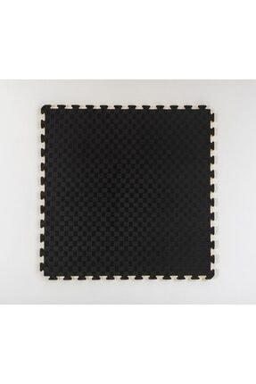 TATAMI Siyah Renk 13 mm Tatami 100 X 100 cm Tatami Minderi Eva Zemin Minderi Yapboz 1 Metre