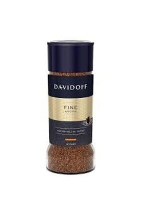 Davidoff Davıdoff Fıne Aroma 100 Gr Cam Kavanoz