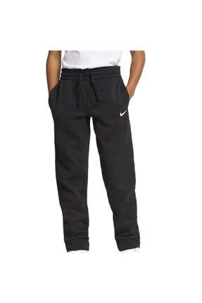 Nike Unisex Çocuk Siyah B Nk Pant N45 Core Bf Jggr Eşofman Altı Bq8399-010