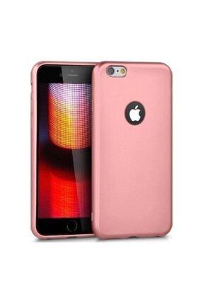 Sunix Rubber Oil Samsung M30 Rose Gold Silikon Telefon Kapağı