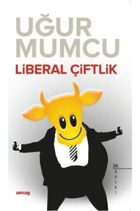 Uğur Mumcu Vakfı Yayınları Liberal Çiftlik
